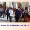 4 Sourds philippins